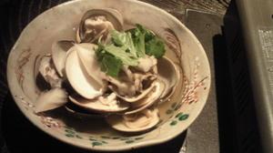 Hamagurisakamushi
